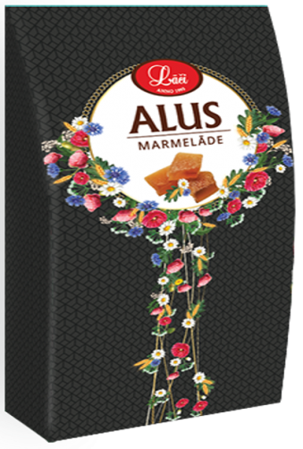 Alus marmelāde