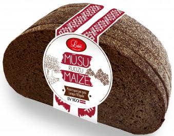 Mūsu rudzu maize
