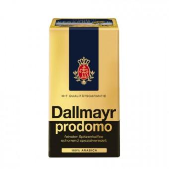 Maltā kafija Dallmayr Prodomo